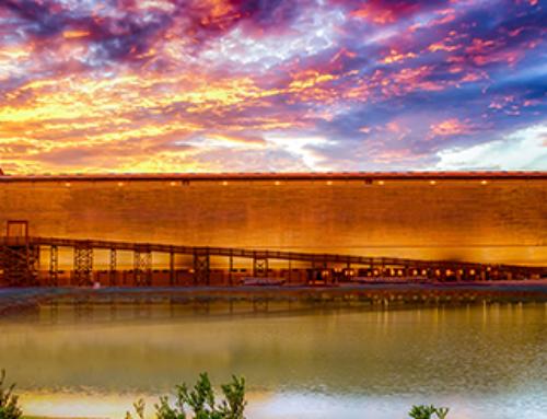 Ark Encounter & Creation Museum