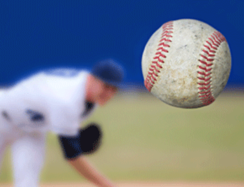 Atlanta Brave's Baseball