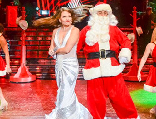 Carolina Opry Christmas Show