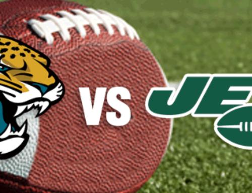 NY Jets vs Jacksonville Jaguars