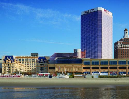 Bally's – Atlantic City, NJ