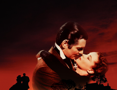 """""""Gone With the Wind"""" Tour"""