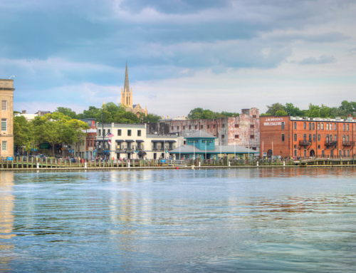 Discover Wilmington, NC & Cape Fear